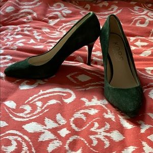 Suede Kors Michael Kors pumps - 7